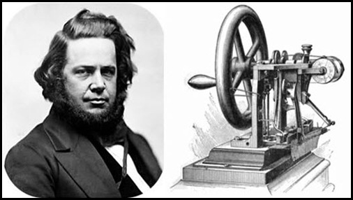 2-The-Sewing-Machine-Elias-Howe-vs-Isaac-Singer