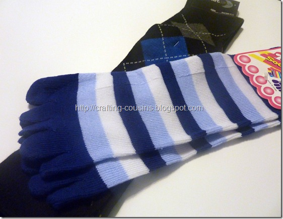 sock sleeves and leggings (2)