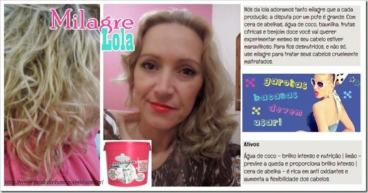 O milagre da Lola em resenha