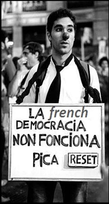 democracia francesa