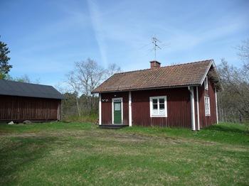 029 korr Trädgårdsmästarbostaden vid Olofsfors bruk. Daniel Grankvist