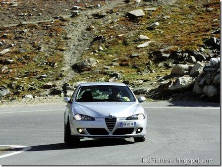 Alfa Romeo 147 3door (2004)6