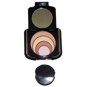 Cosmetique Madeleine Mono Special Effects Face Powder Swatch