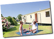Quiet Countryside Static Caravan Breaks