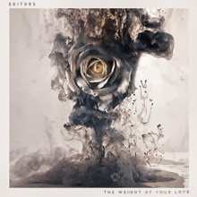 Editors The Weight of Your Love