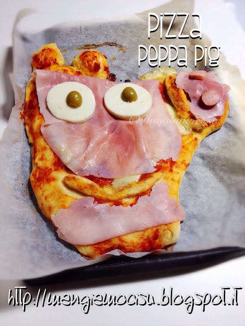 pizza peppa pig