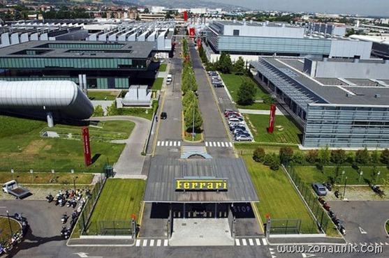 Pabrik Ferrari (5)