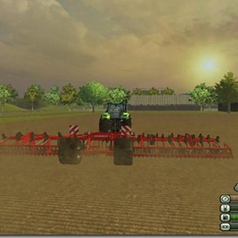 Farming simulator 2013 - TERRANO 15 FX NEW