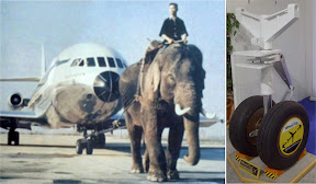 'It's not easy to package the elephant in the nosewheel,' says WheelTug. But WheelTug says too that it has done so.