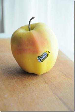 strudel di mele senza zucchero + Melinda tour