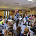 2012 groep 6 muziekles