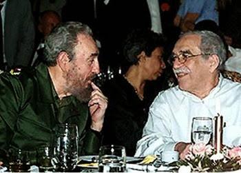 Fidel_Gabo