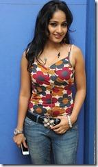 Madhavi_Latha_new_cute_still