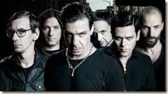 Venta de boletos para Rammstein en Mexico en primera fila no agotados