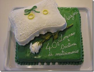 D s gnam di annalisa 40 anni di matrimonio for 40 anni di matrimonio