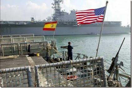 España - OTAN