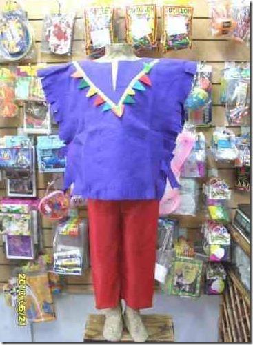 disfraz coya fiesta patrias (2)
