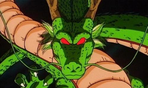 Drgão Shenlong Dragon Boll