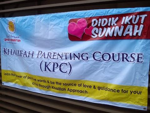 Khalifah parenting course