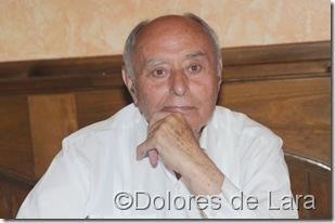 Manolo Lozano