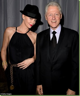 charlize and creepy bill