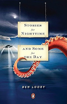 Stories for Nightime