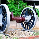Memory Lane - Rail Museum Delhi