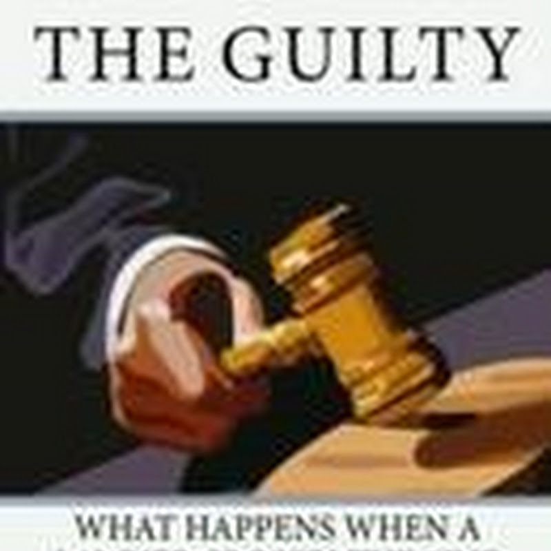 The Guilty by Gabriel Boutros