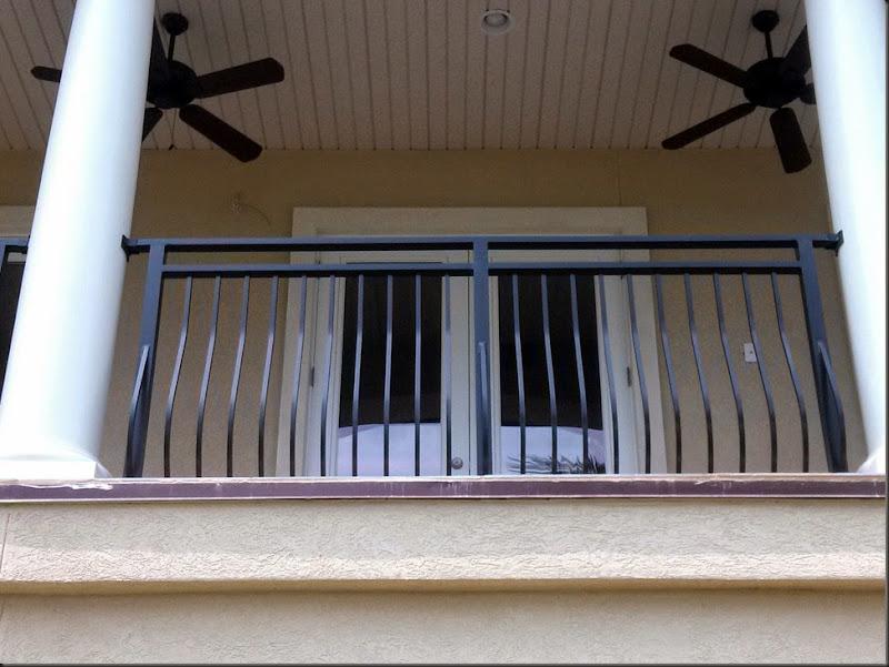 Bellowed-Balcony-Rail-with-custom-slide-collars