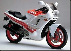 Honda CBR 400R