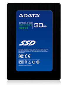 ADATA - SSD in its 300 Series