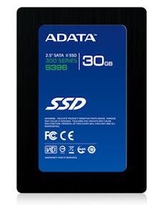 ADATA - SSD in its 300 Series