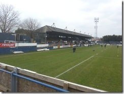 Worcester City V Oxford City 1-4-13 (2)