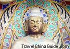 Buddhist Statue in China