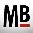 MarketBook icon