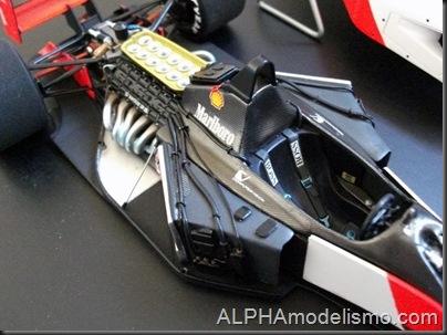 McLaren MP4-7e