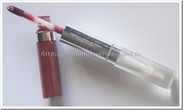 Colorbar Extra Durable Lip Color in Chic Review