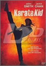 Karatê Kid Dublado