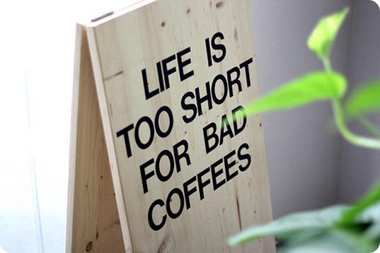 café importa