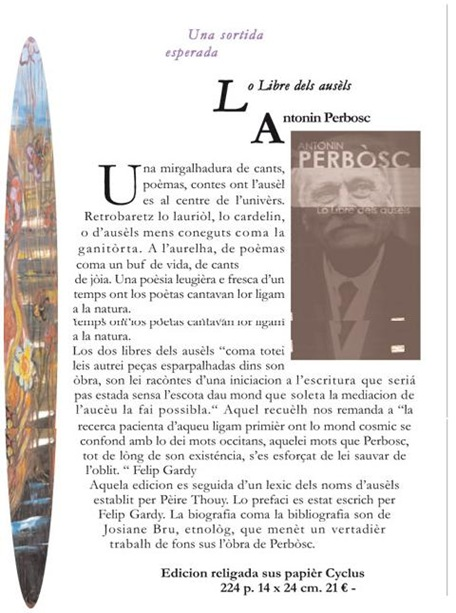 Antonin Perbosc