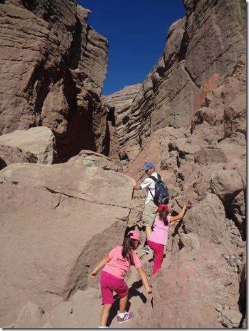 Ladder Canyon 022