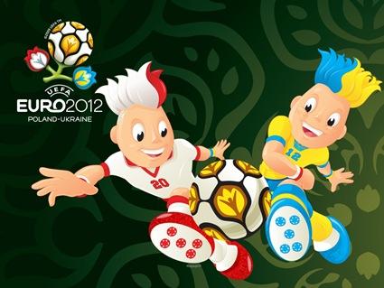 Бойкот Евро-2012. Ну что дебилы доигрались?