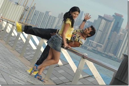 Surya 7am arivu latest stills8
