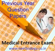 NEET UG 2013 questions