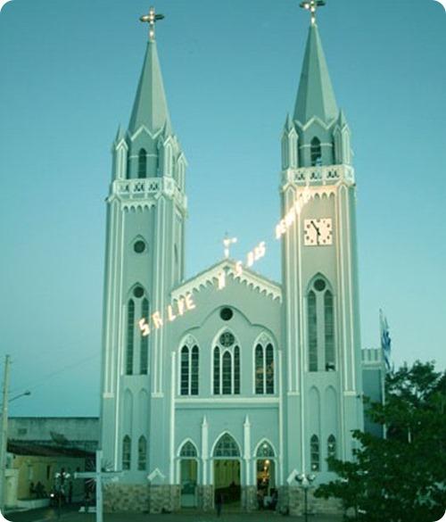 Catedral Nossa Senhora dos Remedios