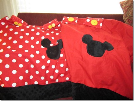 car seat covers, disney style