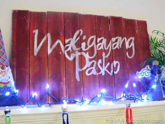 Maligayang Pasko