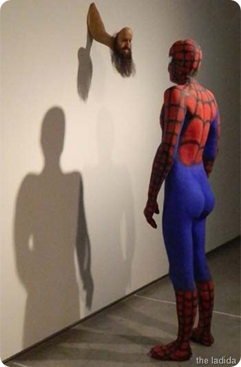 MCA Spiderman