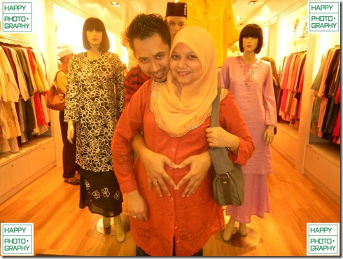 me mywife and baby 2