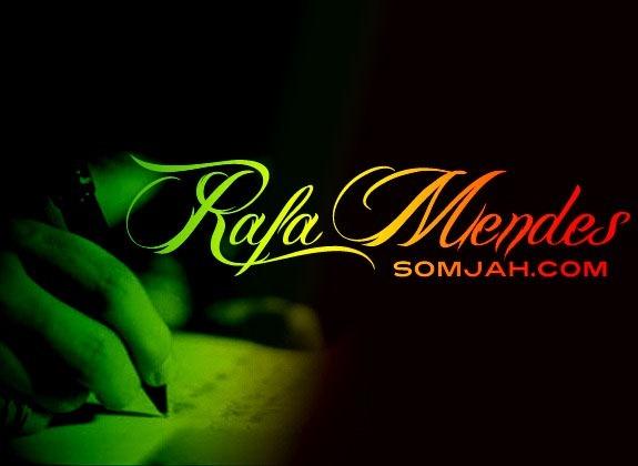 Frases Rafa Mendes (Parte 2) reggae